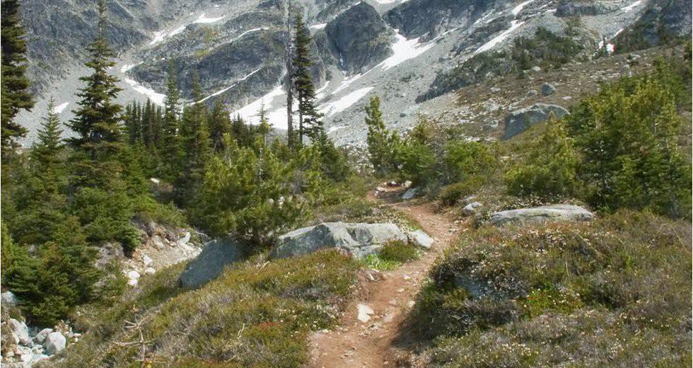 Hike BC